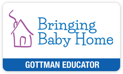 Gottman Bringing Baby Home